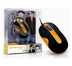 PC Super Optical Mouse 800 DPI + musepad