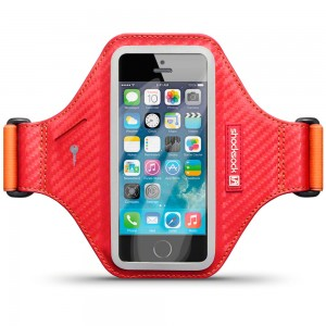 Etui sportowe EZIFLEX Apple iPhone 5
