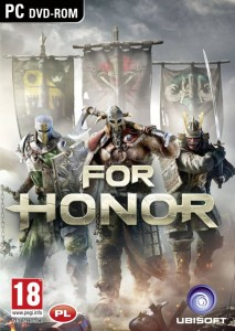 For Honor PL