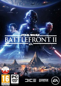 Star Wars Battlefront 2 PL