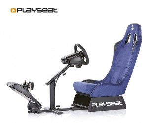 PLAYSEAT® EVOLUTION PLAYSTATION EDITION