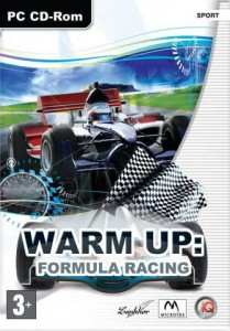 Warm Up Formula Racing