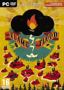 The Flame in the Flood PL