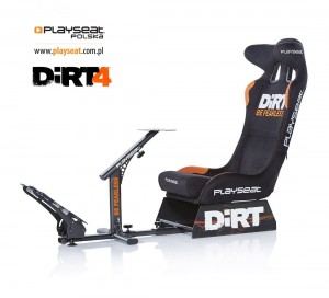 PLAYSEAT® DiRT