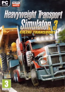 Heavyweight Transport Simulator 3 PL