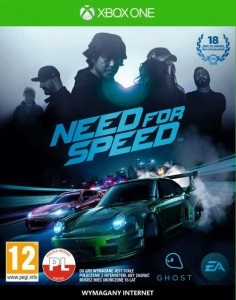 XONE Need For Speed PL