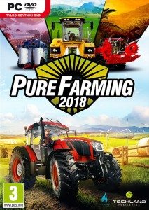 Pure Farming 2018 PL