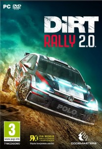 DiRT Rally 2.0 Day 1 Edition