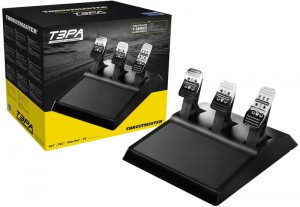 THRUSTMASTER T3PA Pedals Add-on