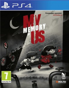 PS4 My Memory of Us PL