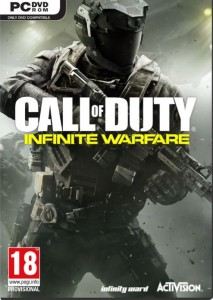 Call of Duty Infinite Warfare PL