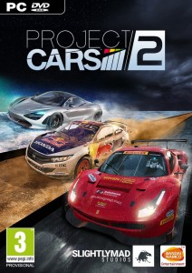 Project Cars 2 PL