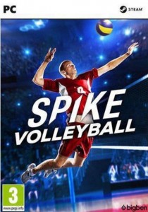 Spike Volleyball PL