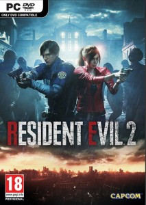 Resident Evil 2 Remastered PL