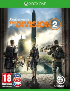 XONE Tom Clancy's The Division 2 PL