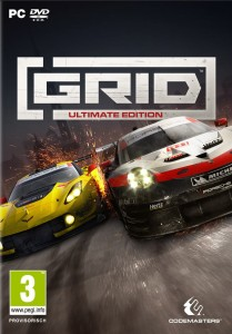 GRID Ultimate Edition PL