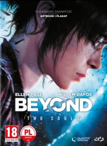 Beyond Two Souls PL