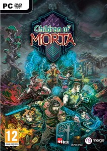 Children of Morta PL