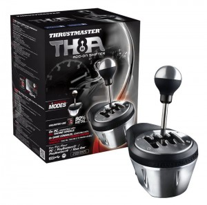 THRUSTMASTER TH8A Shifter Add-on