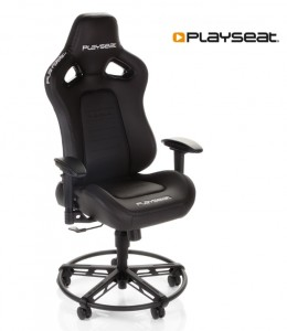 PLAYSEAT® OFFICE L33T BLACK