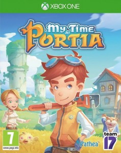 XONE My Time at Portia