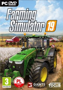 Farming Simulator 19 PL