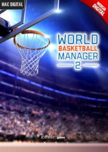 World Basketball Manager 2 PL - MAC DIGITAL
