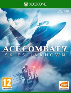 XONE Ace Combat 7 Skies Unknown PL