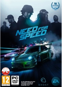 Need For Speed PL