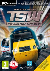 Train Sim World DeLuxe Edition PL
