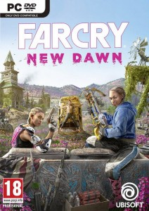 Far Cry New Dawn PL